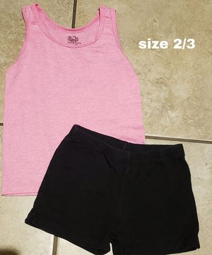 Toddler girl clothes size 2/3 for Sale in Monrovia, CA