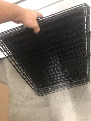 Small dog crate for Sale in San Juan Capistrano, CA