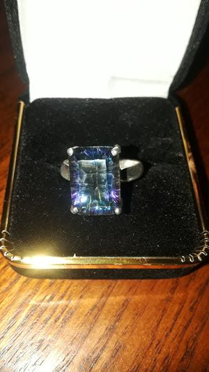 Gorgeous Sterling Silver 925 ring. for Sale in Queens, NY