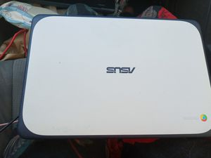 ASUS Chrome book LLOCKED for Sale in Las Vegas, NV