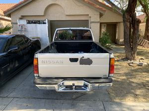 Nissan Truck 1997 for Sale in NV, US