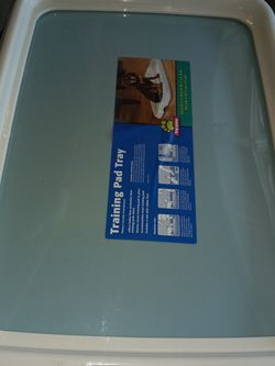 Pet Training Pad Tray for Sale in Livonia,  MI