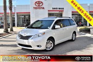 2016 Toyota Sienna for Sale in Sanford, FL