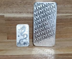 11 Troy Ounce Fine 999 Silver bars Bullion for Sale in Boca Raton, FL