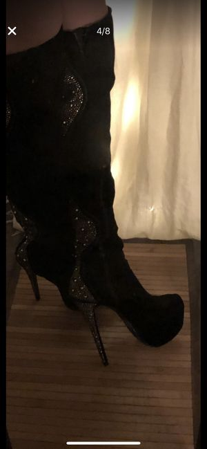 Womens boots for Sale in Las Vegas, NV