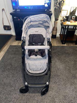 Stroller, urbini bassinet style for Sale in Topeka, KS