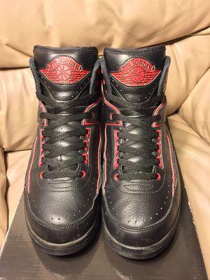 "promo code b9168 38bfd Nike Air Jordan 2 Retro ""Alternate"" for Sale in Federal Way, WA"