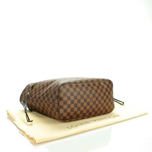 Authentic Louis Vuitton Carry All tote bag for Sale in Laurel, MD