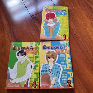 Beauty Pop Manga for Sale in Tacoma, WA