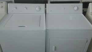 Frigidaire washer and dryers sets for Sale in Tampa, FL