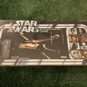 Star Wars Board Game for Sale in Montebello, CA