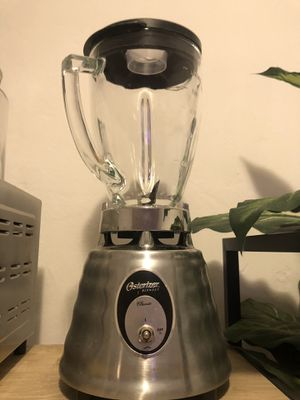 Blender for Sale in Miami Beach, FL