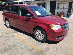 2014 Dodge Caravan SE 90,000 miles like new financing and warranty available for Sale in Los Angeles, CA