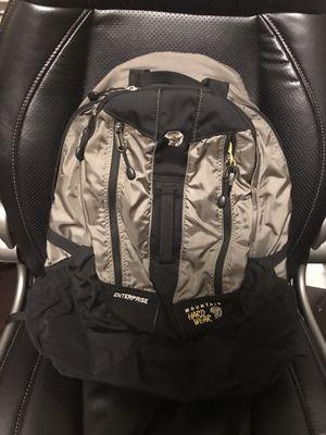 Mountain hard wear backpack for Sale in Sacramento, CA