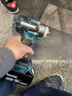 Impact wrench for Sale in Lompoc, CA