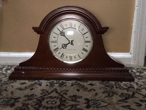 Sunbeam Westminster Clock for Sale in New Haven, CT
