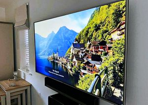 FREE Smart TV - LG for Sale in Upson, WI