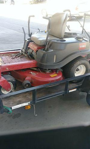 John Deere 40 inch riding mower Zero Turn for Sale in Savannah, GA