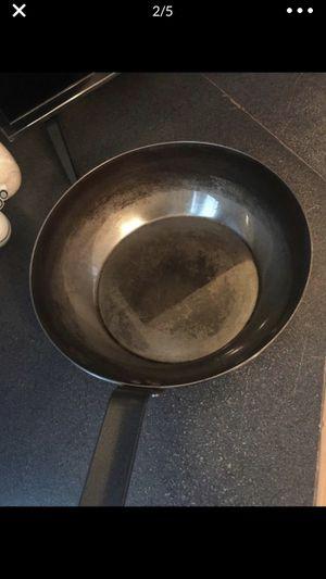 """De Buyer fry pan 11"""" for Sale in Seattle, WA"""