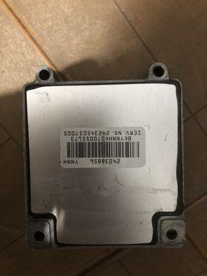 2007-2013 Chevy Silverado GMC OEM Transmission Control Module for Sale in Miami, FL