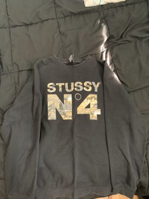 STUSSY SIZE LARGE / MEDIUM shirts crewneck sweaters tank top clothes for Sale in Chula Vista, CA