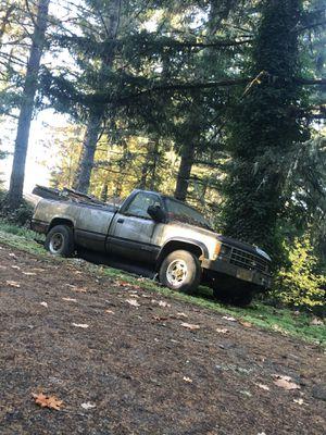 Chevy Silverado for Sale in Portland, OR