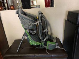 Deuter Kid Comfort Air Hiking Backpack for Sale in Henderson, NV