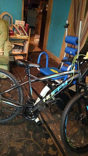 Huffy mountain bike for Sale in Binghamton, NY