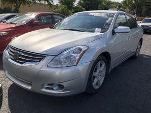 NISSAN ALTIMA 2010 95K MILES for Sale in Lake Worth, FL