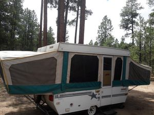 Starcraft Pop Up camper for Sale in Phoenix, AZ