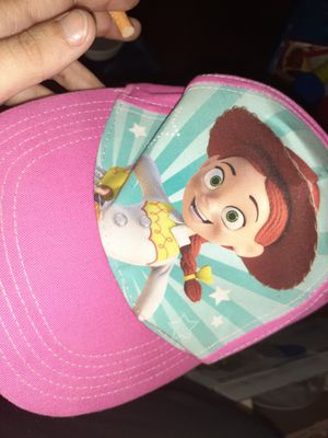 Toy story 4 girls hat for Sale in Milton, FL