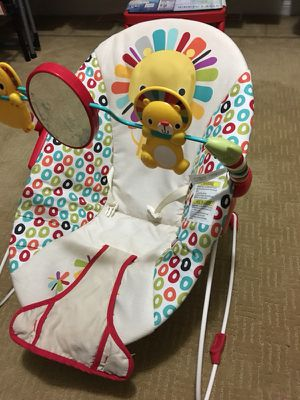 Baby bouncer for Sale in Las Vegas, NV