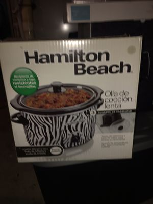 Crock pot for Sale in Reynoldsburg, OH