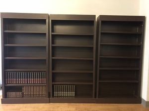 Bookshelves for Sale in Baton Rouge, LA