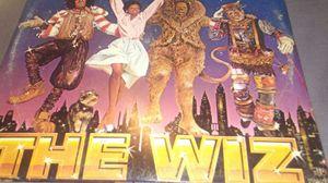 The original The Wiz album for Sale in Columbus, OH