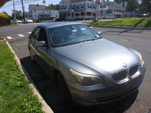 2008 BMW 535 x i Turbo for Sale in Laurence Harbor, NJ
