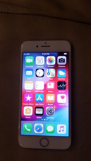 UNLOCKED IPHONE 8 64GB for Sale in Baltimore, MD