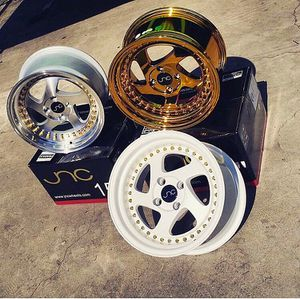 Brand new rims! Multiple sizes and bolt patterns! for Sale in Los Angeles, CA