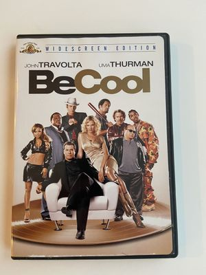 Be Cool - DVD for Sale in Bedford, TX