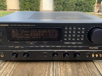 Vintage Marantz SR-92U AM/FM Stereo Receiver - Tested And Working for Sale in Los Angeles,  CA