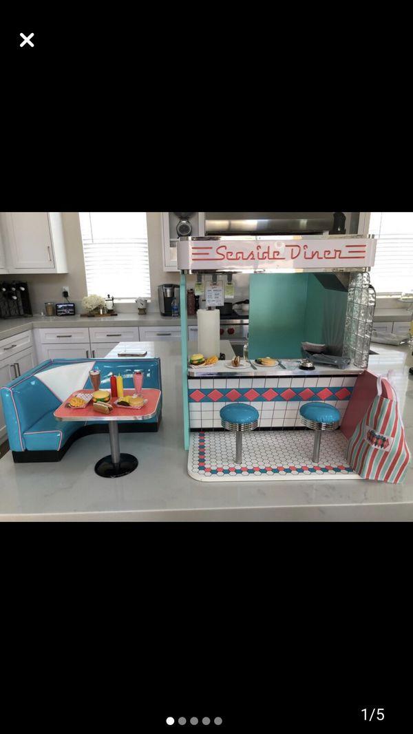 American Girl Doll Diner