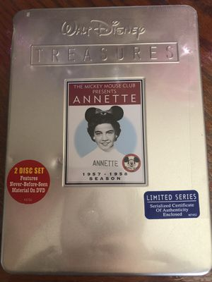 Walt Disney limited series of Annette!! for Sale in Los Angeles, CA