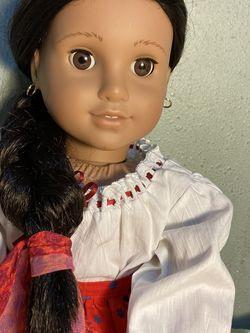 American Girl Doll Josefina for Sale in Los Angeles,  CA