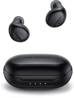 True Wireless Earbuds Active Noise Cancelling TaoTronics SoundLiberty 94 4 Mic ANC Ear Buds Bluetooth 5.1 Earphones for Sale in Naperville,  IL