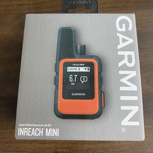 GARMIN INREACH MINI! NEW! for Sale in San Diego, CA