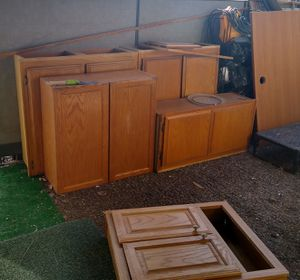 Kitchen for Sale in Victorville, CA