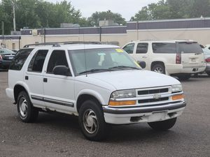2001 Chevy Blazer for Sale in Newport, MN