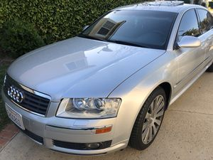 Audi A8 L Quattro automatic, super clean in n out. for Sale in Moreno Valley, CA