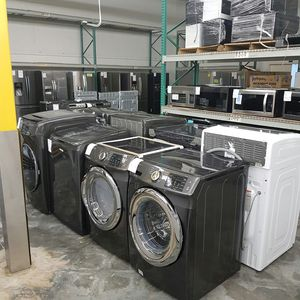 SAMSUNG front load Dryer Steam for Sale in Ontario, CA