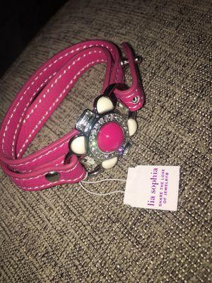 Lia Sophia bracelet (NEW) for Sale in Kennewick, WA